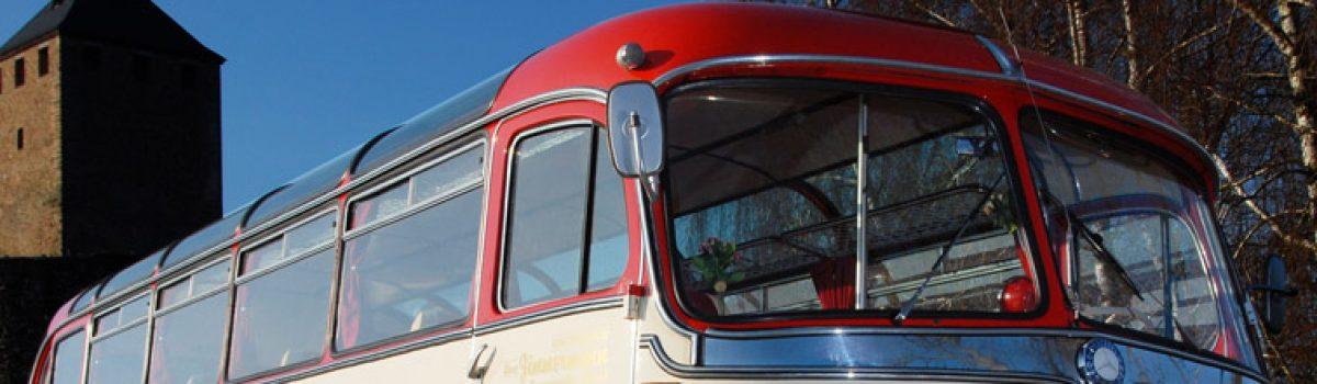 Kraftomnibusse Zimmermann